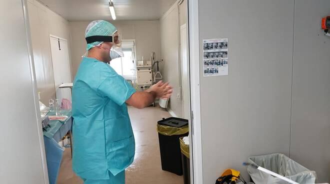 terapia intensiva coronavirus