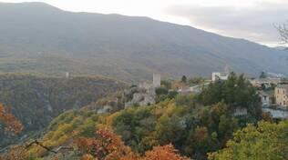 borgo medioevale beffi