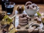 ciambelline vino e castagne
