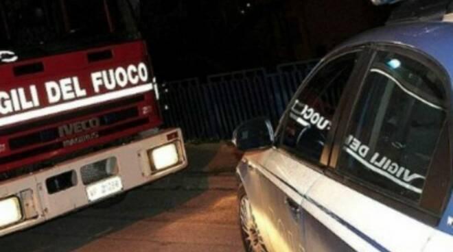 polizia e vigili