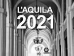 l'aquila 2021 calendario il capoluogo