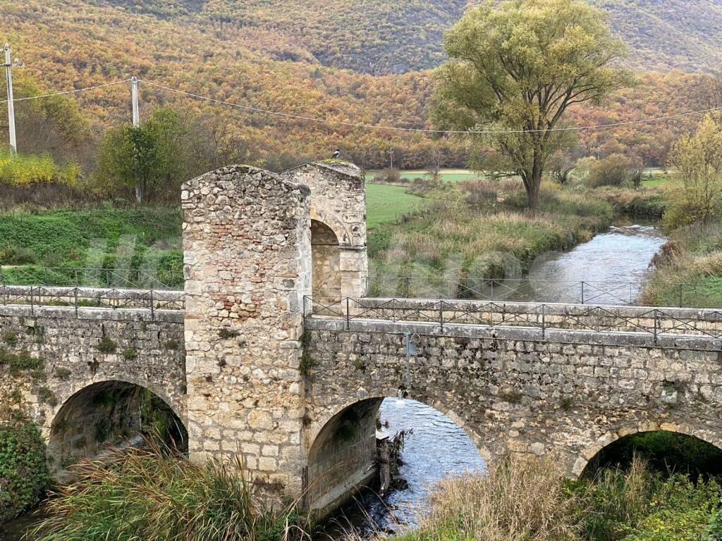 ponte campana