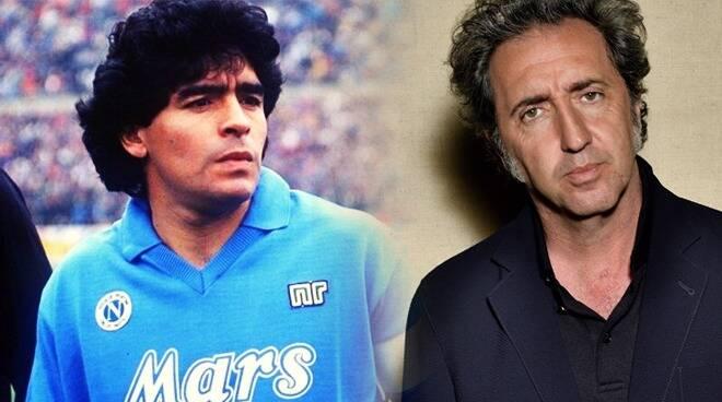 Maradona sorrentino