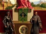 giorgione pala castelfranco veneto