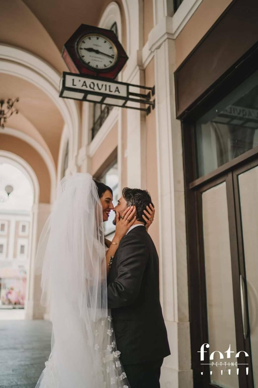 portici matrimonio