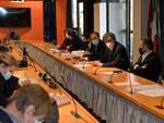 conferenza bilancio centrodestra regione