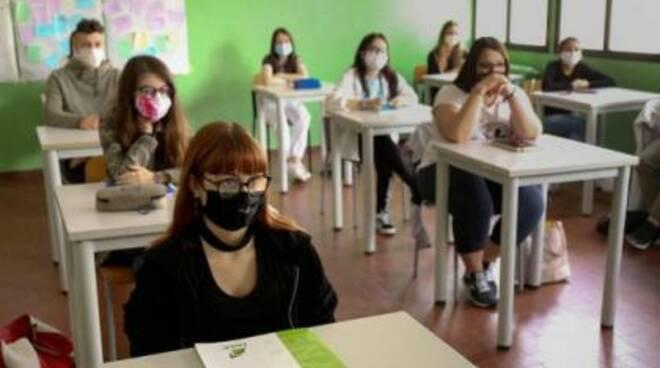 scuole superiori covid 19