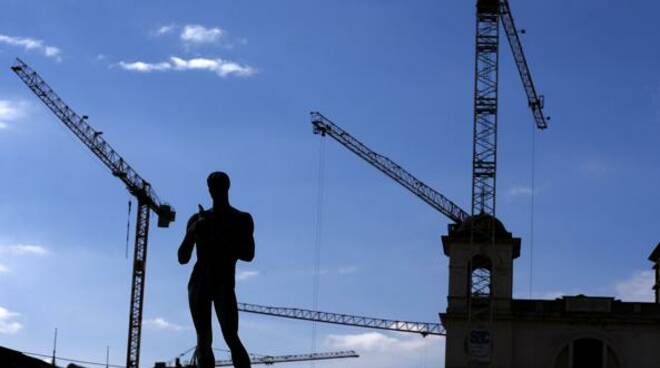 l'aquila ricostruzione economia