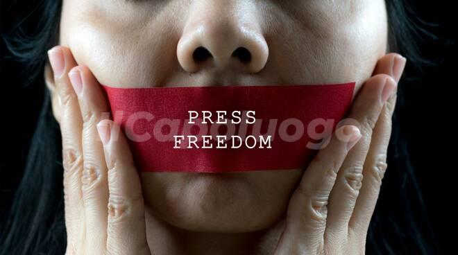 stampa libera