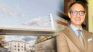 ponte belvedere più daniele