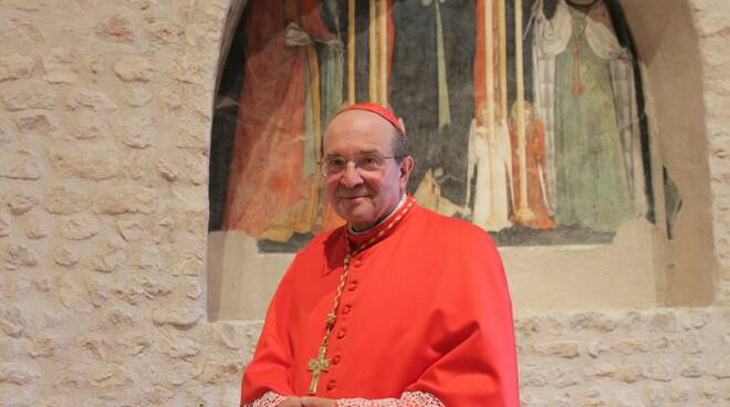 giuseppe Petrocchi