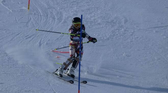 sci alpino campo felice