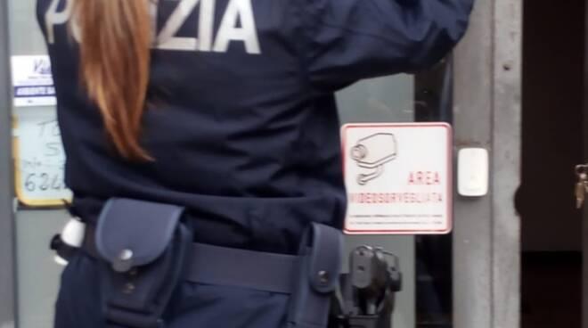 polizia sulmona