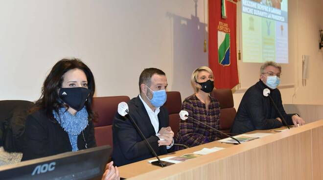 lorenzo sospiri presidenza