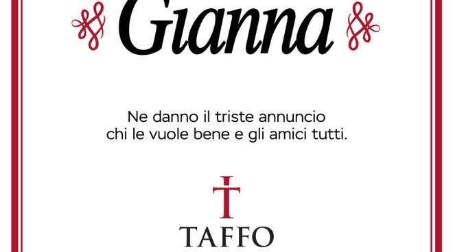 taffo gianna