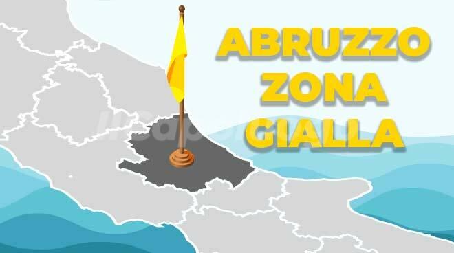 zona gialla
