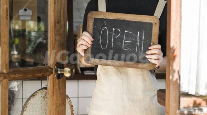 apertura ristorante