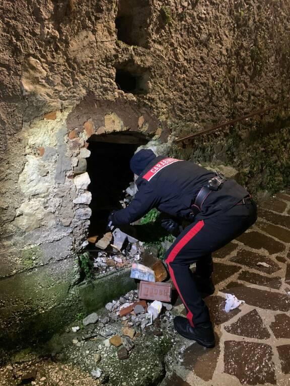 arresti droga carabinieri