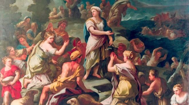 quadri celestino V