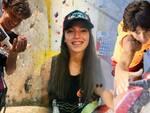arrampicata and gollum