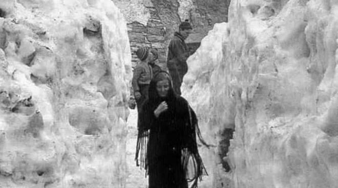 nevicata '56
