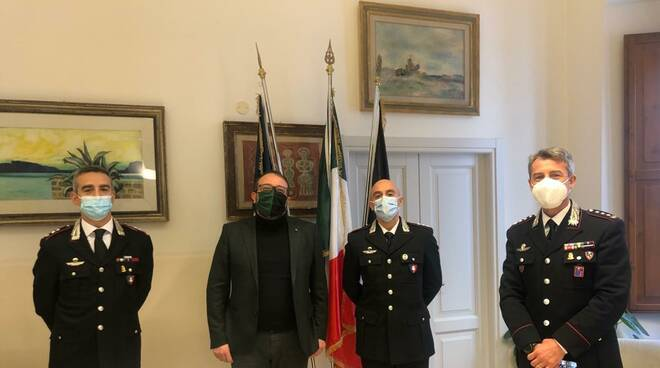 biondi manuel curera carabinieri tpc