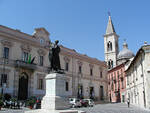centro storico sulmona
