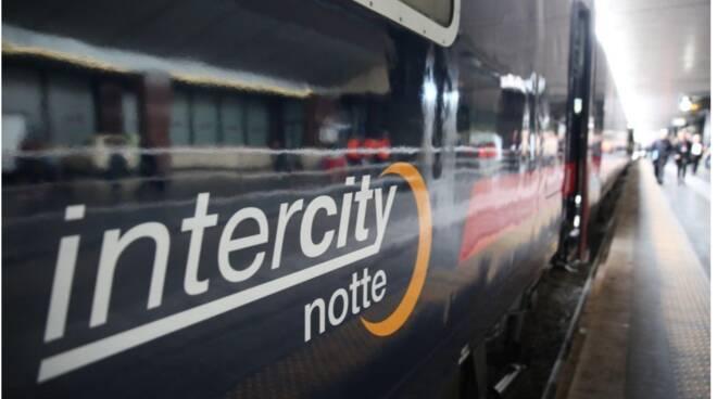 intercity notte