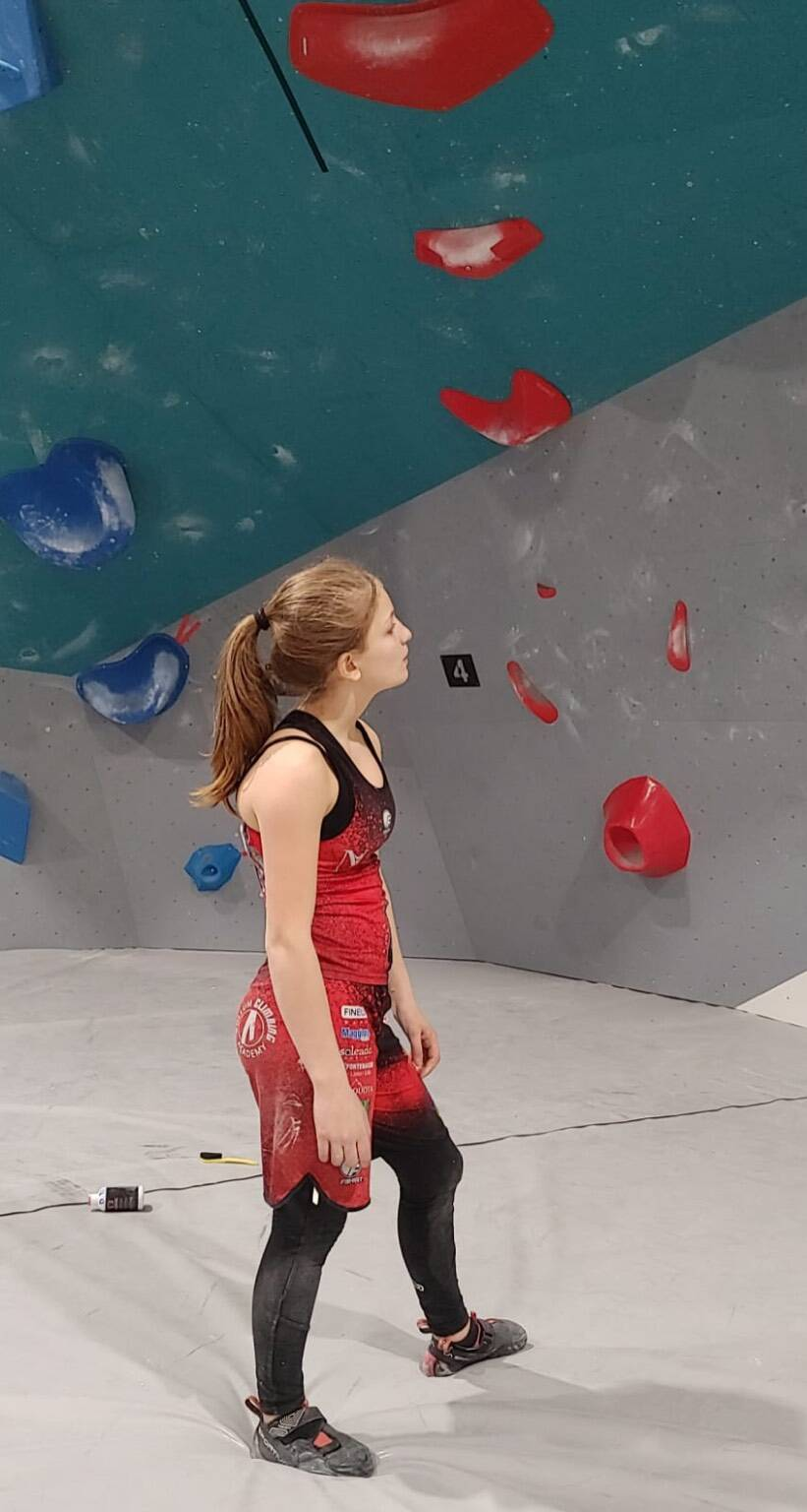 Blockland Climbing Center