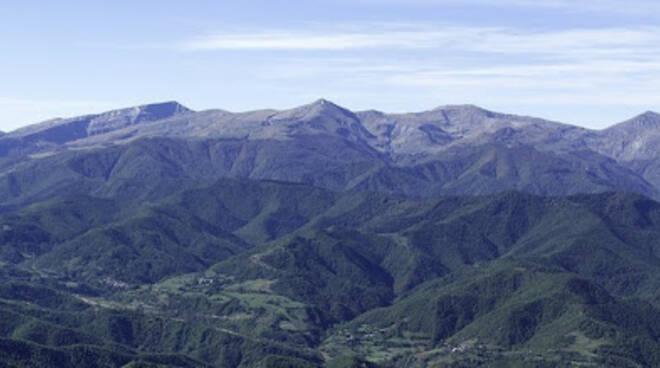 parco nazionale gran sasso Monti Della Laga