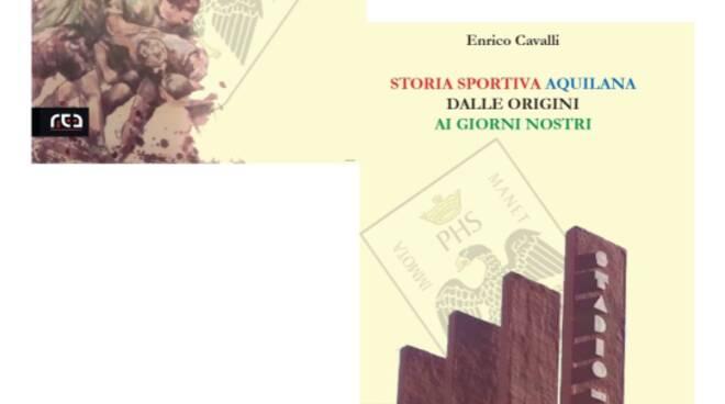 libro Enrico Cavalli