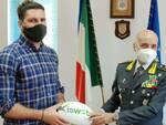 giovanbattista venditti rugby guardia di finanza