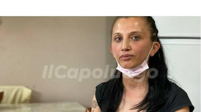 anna di rocco intervista rom