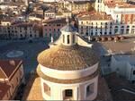 centro storico l'aquila panorama