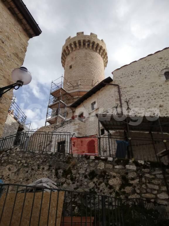 torre santo stefano