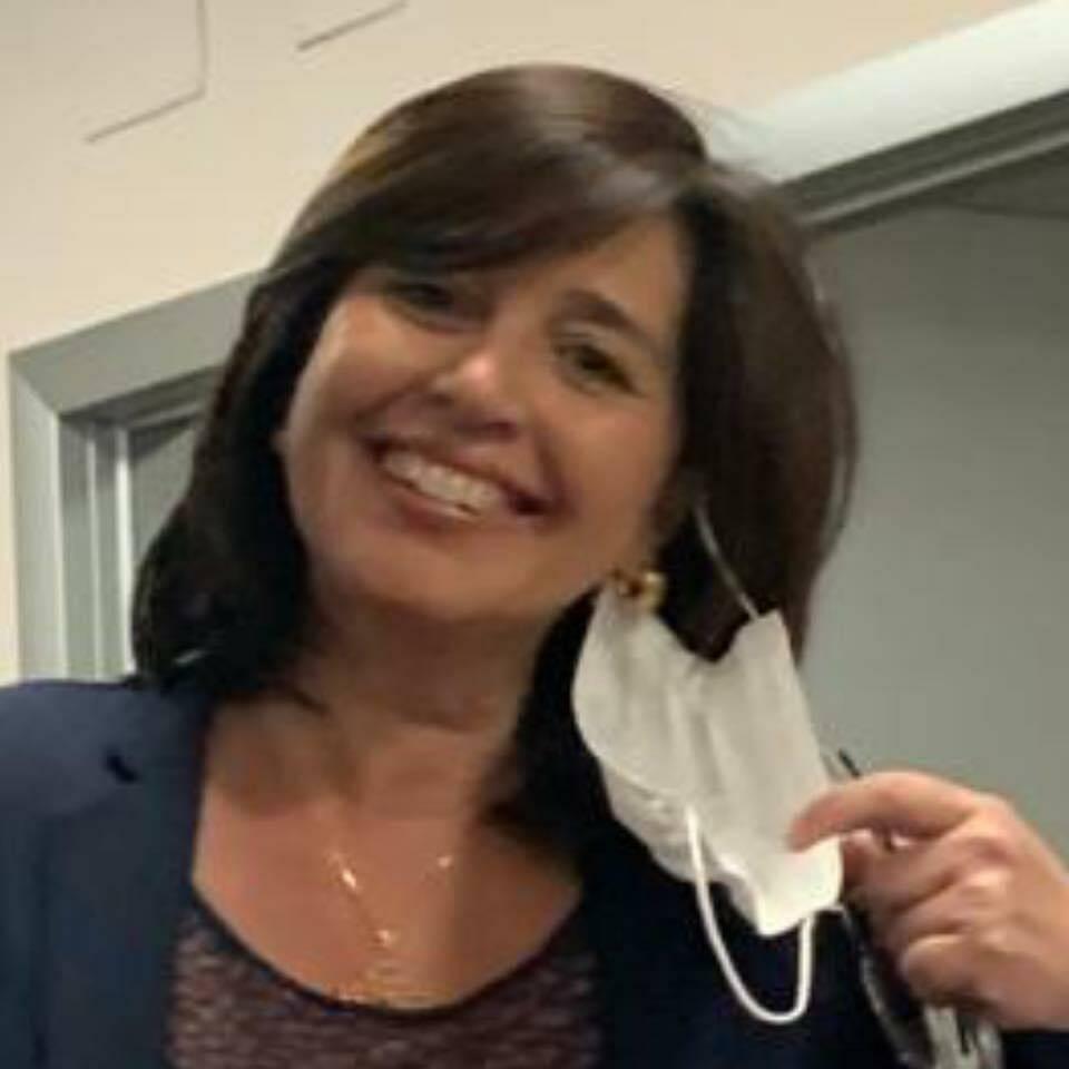 screening seno Laura Pizzorno