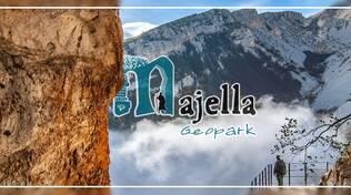 majella geopark