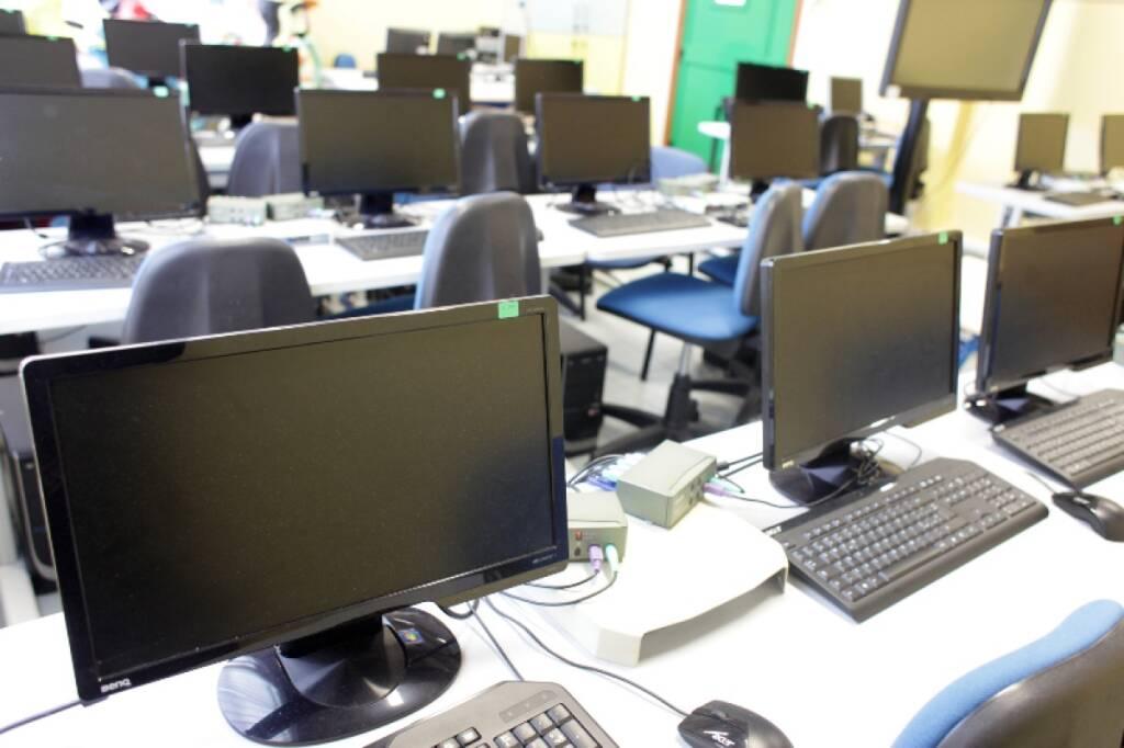scuola computer