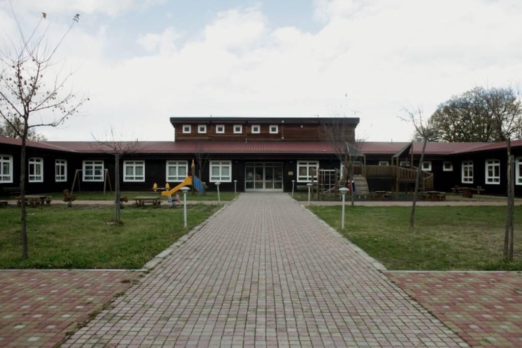scuola san Demetrio
