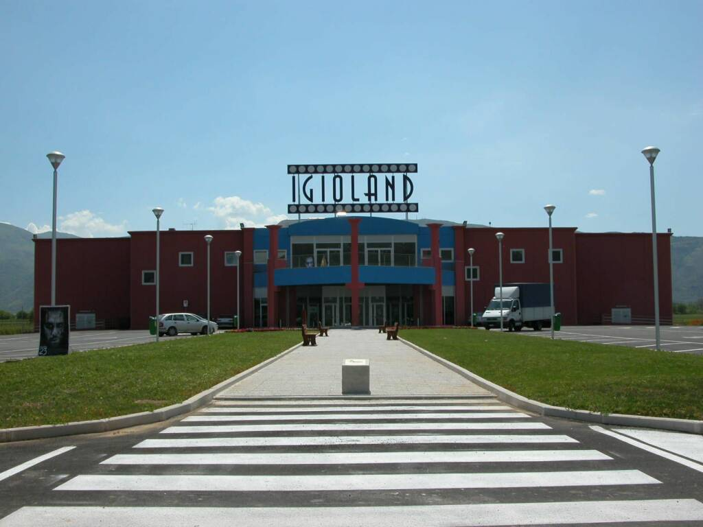 cinema Corfinio