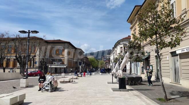 via Corradini avezzano