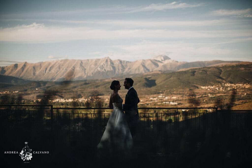 matrimoni ocre