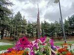 parco della memoria piazzale paoli terremoto