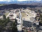 amatrice ricostruzione Centro Italia