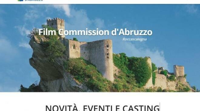 film commission abruzzo