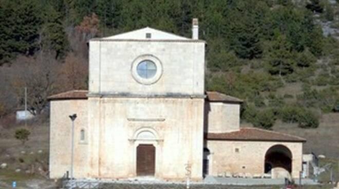 chiesa santa maria centurelli