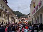 Giro d'Italia 2021 Castel di Sangro