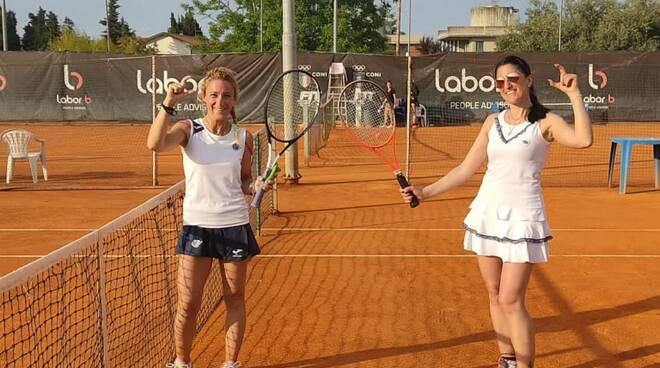tennis Scoppito