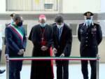 nucleo carabinieri tutela patrimonio culturale inaugurazione