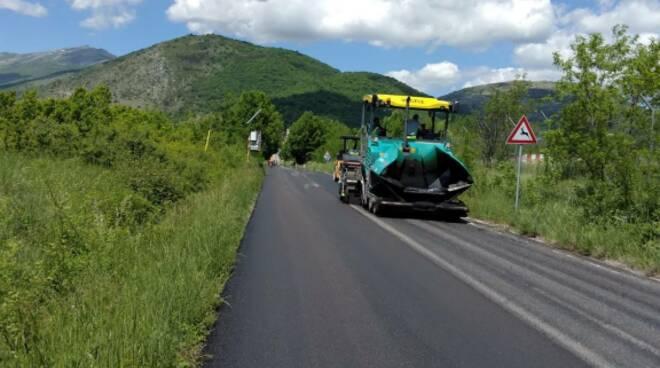 strada provinciale coppito preturo